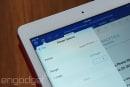 iPad 版 Office 可以列印檔案了