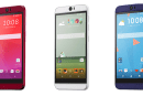 HTC Butterfly 3 日本登场,S810 处理器、2K 屏幕、Duo Camera 搭载