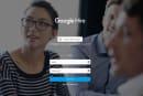 Google Hire 首页默默推出,LinkedIn 要小心了?