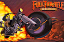 'Full Throttle Remastered' will tear up the road this April