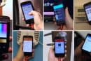 未来手机有望靠电磁场来辨识物联网设备