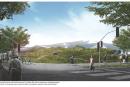 Google 的新基地設計比較像是有未來感的露營區呢