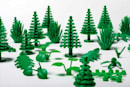 樂高將開始採用以甘蔗為原料的生質塑膠,來製造特定積木