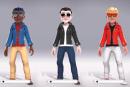 Xbox 的客製化頭像功能終於要上線了