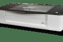 有了这部镭射切割机,在家没事就能切切纸、巧克力还有 MacBook