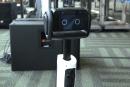可以骑的机器人,Ninebot Segway Robot 主站动手玩