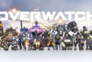 'Overwatch' is part of October's $12 Humble Bundle