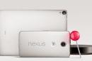 Google 发布 HTC 代工的 Nexus 9 平板电脑,10 月 17 日预购