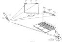 苹果新专利:可以隔空画画的触控笔