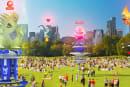 'Pokémon Go' is making major changes to raids