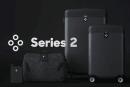 Bluesmart Series 2 旅行系列登场:登机箱、笔记本包与护照袋都准备好了