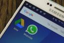 WhatsApp 备份不需要再计算 Google Drive的使用限额