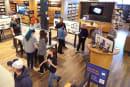 亚马逊计划开设结合 AR 扩增实境技术的家俱店