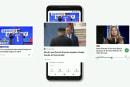 加入 AI 屬性的 Google News 也登陸 iOS 了