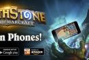 《爐石戰記》手機版正式上線,iOS 與 Android 都有支援!