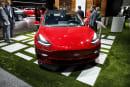 特斯拉说 Model 3 的量产难题已经基本解决了
