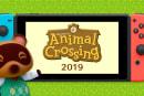 《動物之森》的 Switch 獨佔新作將於明年到來