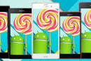 索尼今天起向 Xperia Z3 和 Z2 系列装置推送 Android 5.1 更新