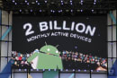 Android 月活躍裝置已達 20 億台(更新:其中不包括中國大陸用戶)