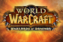 Warlords of Draenor Alpha Patch notes for April 17