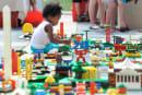 Lego 打算开发出更环保的积木