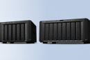 Synology 发布更实惠的 DS1517 与 DS1817 NAS