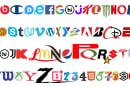 全都以品牌標誌來組成的電腦字型,你會換用嗎?