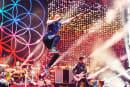 戴上 Gear VR,你就等於擁有 Coldplay 最新演唱會的 VR 門票了!