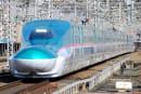 JR 東日本花了十年計畫、兩年施工,只為了縮短新幹線車程一分鐘