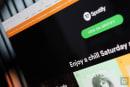 Spotify 不再支持 Safari 的网页播放