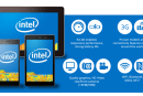 Intel 攜全新 Atom 行動晶片登場亮相