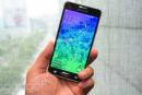 首款采用大猩猩玻璃 4 的手机原来就是 Galaxy Alpha