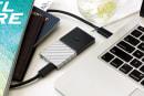 WD 推出旗下首款便攜 SSD