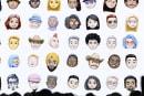 苹果的「Memoji」让你设计自己的个人化 Animoji