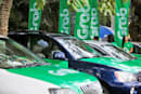 Microsoft deal with Grab brings its AI, cloud tech to ride-hailing