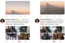 Twitter 现在懂得用智能裁切让图片缩图更「有趣」