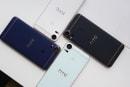「十分」渴望,HTC Desire 10 雙機降臨