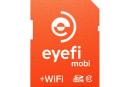 Eyefi 推出为 Mobi 无线记忆卡专用 App 提供的照片同步云端服务