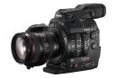 終究升級 4K,更專業的 Canon EOS C300 Mark II 來了