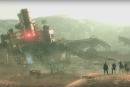 丧尸生存要素加入!?《合金装备》系列新作《Metal Gear Survive》登场