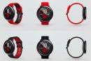 小米手环背后的厂商做了一款运动手表