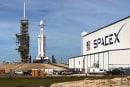 Falcon Heavy 发射成功啦!(更新:第二节火箭点火成功)