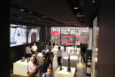 dyson opens first uk store as 800 robot vacuum goes on sale. Black Bedroom Furniture Sets. Home Design Ideas
