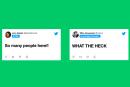 Twitter、オンライン状態表示や「会話したがっているユーザー一覧」など新機能を予告。テスト参加者を募集
