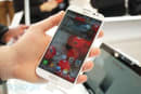 LG Optimus G Pro: hands-on with the new Snapdragon 600 processor and 5.5-inch 1080p display (update: video)