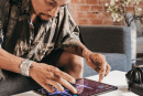 Roland's Zenbeats music production app is currently free