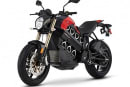 Brammo Empulse and Empulse R finally unveiled: 100-mph speeds and raised prices