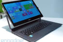 Acer realized that 'touchpad above the keyboard' thing was a bad idea