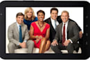 ABC to add live-streaming to its iOS app with rollout in NYC, Philadelphia