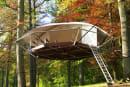 Inhabitat's Week in Green: 3D-printed buildings, wooden skyscrapers and UFO-shaped tree tents